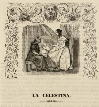 Spanish drawn by themselves (Los españoles pintados por sí mismos) by Lameyer and Alenza (1843-44)