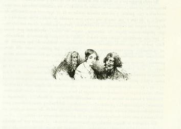 Los españoles pintados por sí mismos, de anónimo (1851)