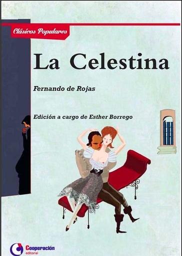 Cover of the Cooperación Editorial edition, 2002