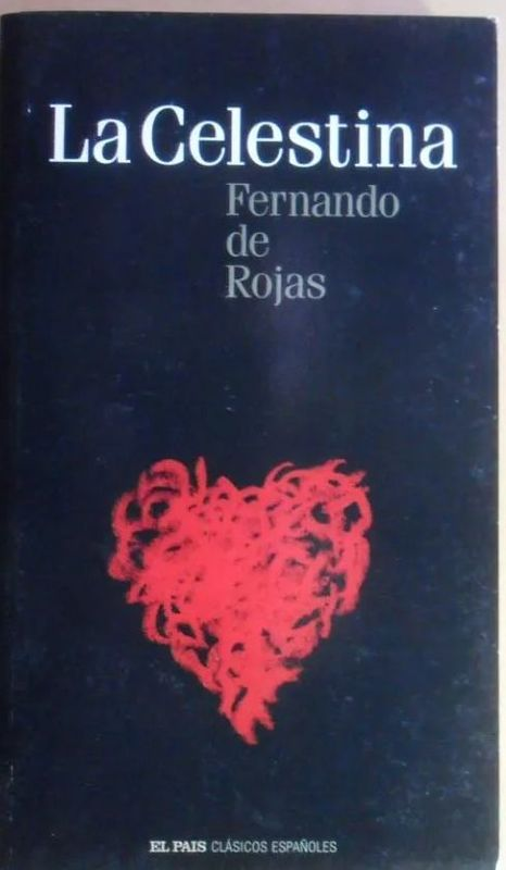 Cover of the El País edition (2004)