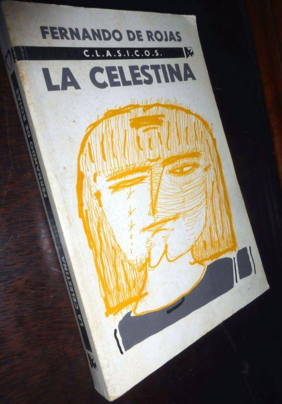 Cover page of the Editorial Arte y Literatura/ La Habana edition, 1994
