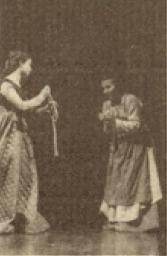 Representación del Teatro de Rojas de Toledo, Madrid, 1994