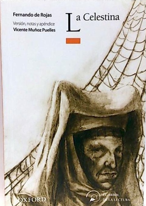 Portada de la edición de Oxford University Press, 2010