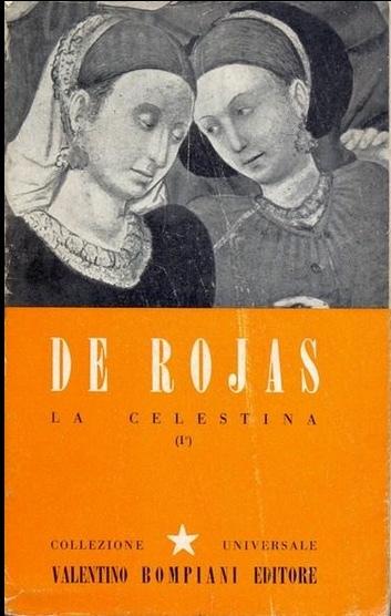 Cover of the Collezione Universale edition, 1943