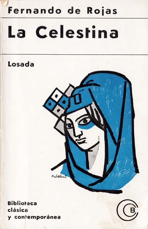 Cover of the Losada: Buenos Aires edition, 1967