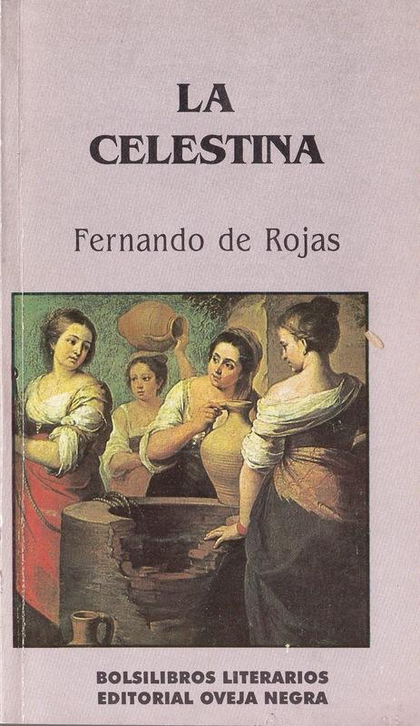 Cover of the Editorial de la Oveja Negra: Bogota, 1996.