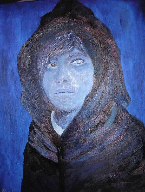 Celestino, by Kohryu (2006)