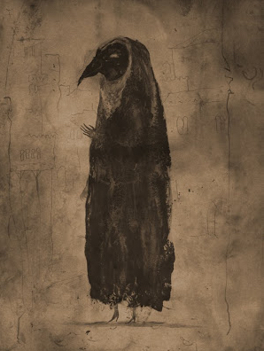 I am not a Penguin (No soy un pingüino), by Acedo (2010 c.)