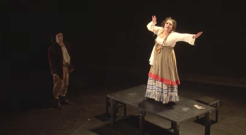 Ponent Theatre Representation, Granollers, 2014