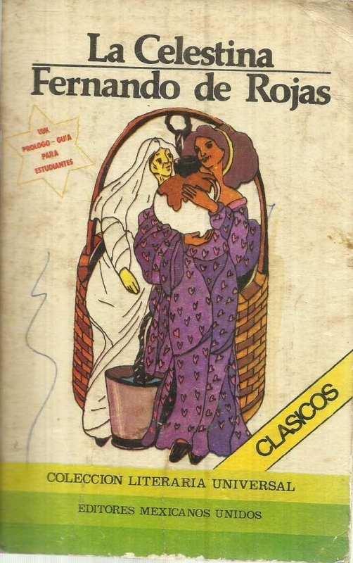 Cover of the Editores Mexicanos Unidos edition, 1981