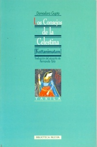 Cover of the book Mother Celestina's advice (Los consejos de la madre Celestina) (1973)