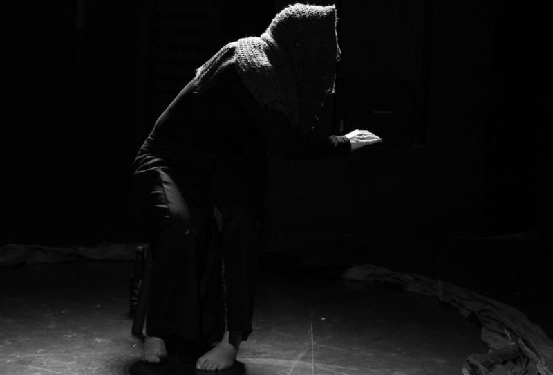 Representación del Estudio de Actores, Quito, (2016)