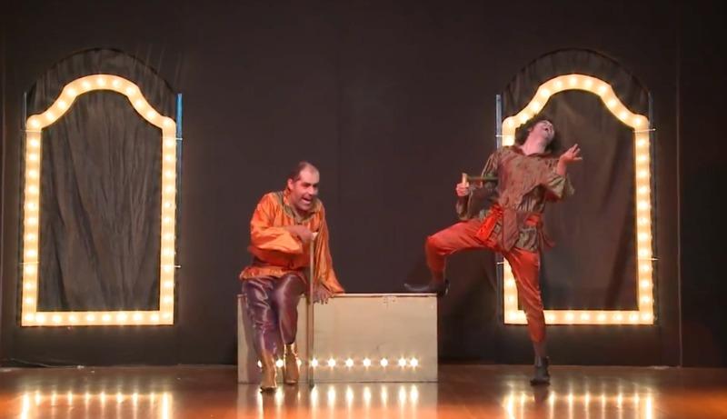 Representación del Teatro Santa Fe, Bogotá, 2011-2012