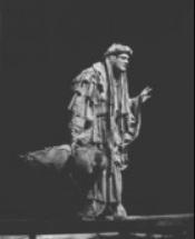 Representation of La Celestina (1987)