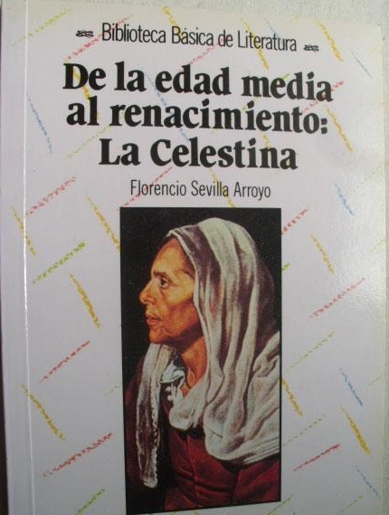Cover of the Biblioteca Básica de Literatura edition, 1990