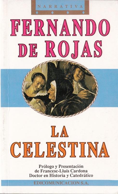 Cover of the Edicomunicaciones edition: Barcelona, 1992