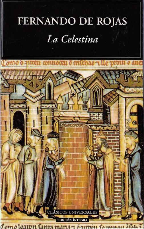 Cover of the Ediciones Escolares: Madrid, 2004 edition.