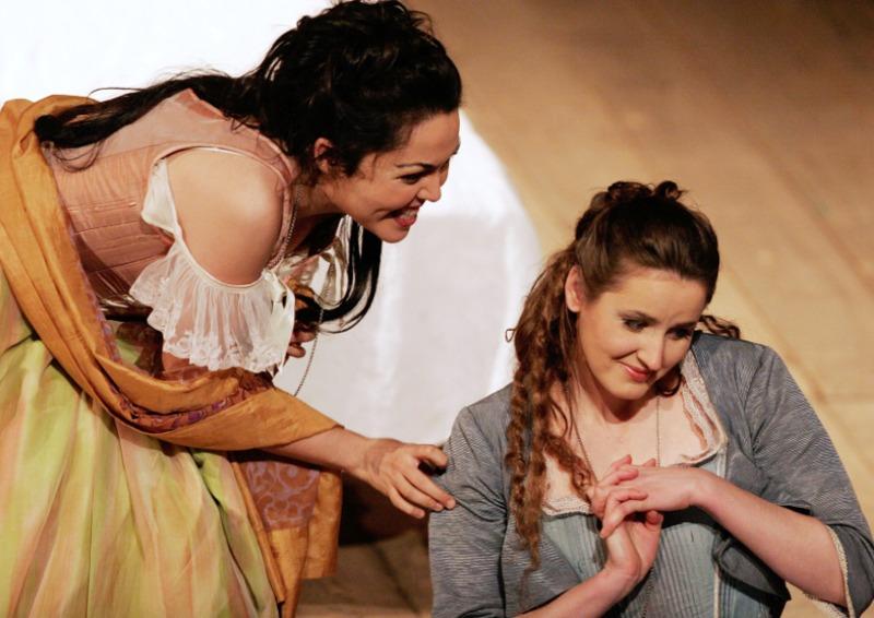 Representación del Gran Teatre Liceu, Barcelona, 2008