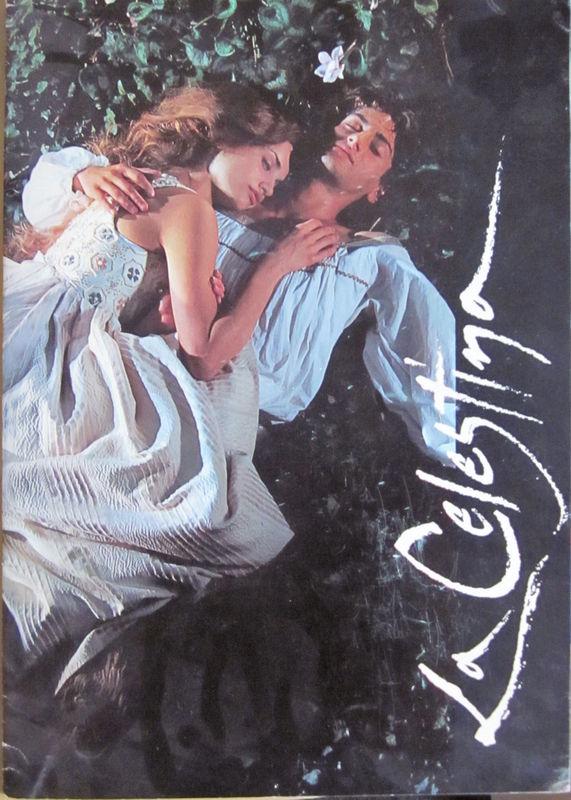 Movie booklet