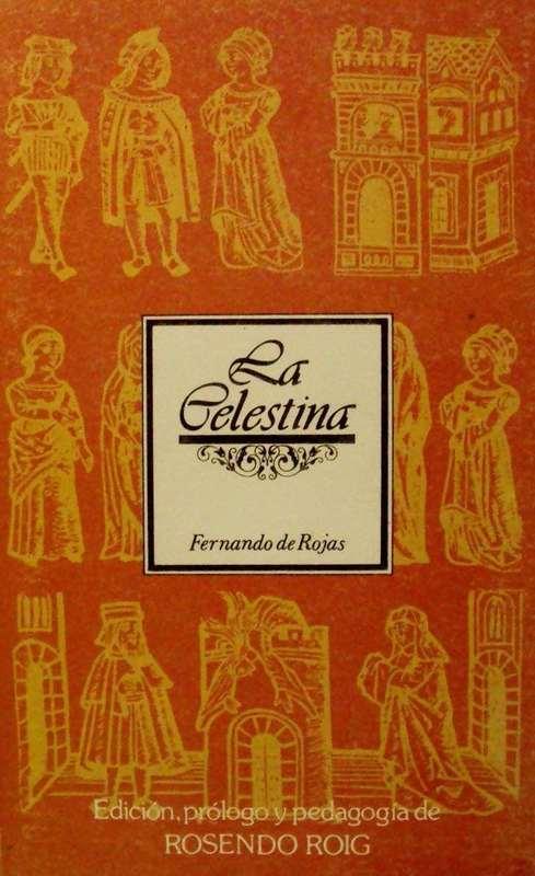 Cover of the Mensajero Bolsillo edition, 1982