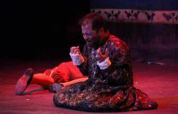 Performance by the Compañía Humberto Vidal, San Luis Potosí (2017)