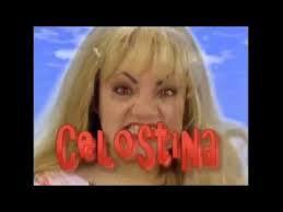 La Celostina, Mexican television character (2000)
