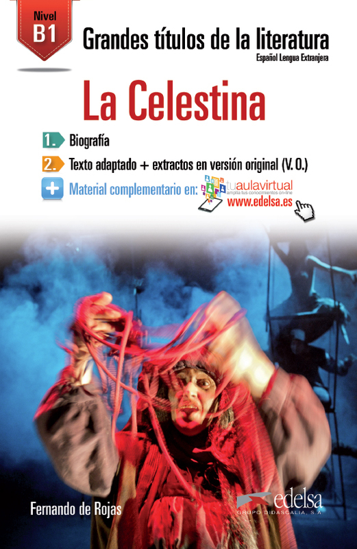 Portada de la edición de Edelsea: Madrid, 2015.