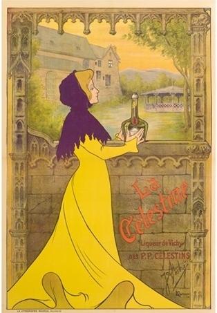 Liqueur advertisement (1898)