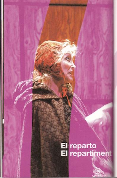 Representación de la Nau de Sagunt, Barcelona, 2004.