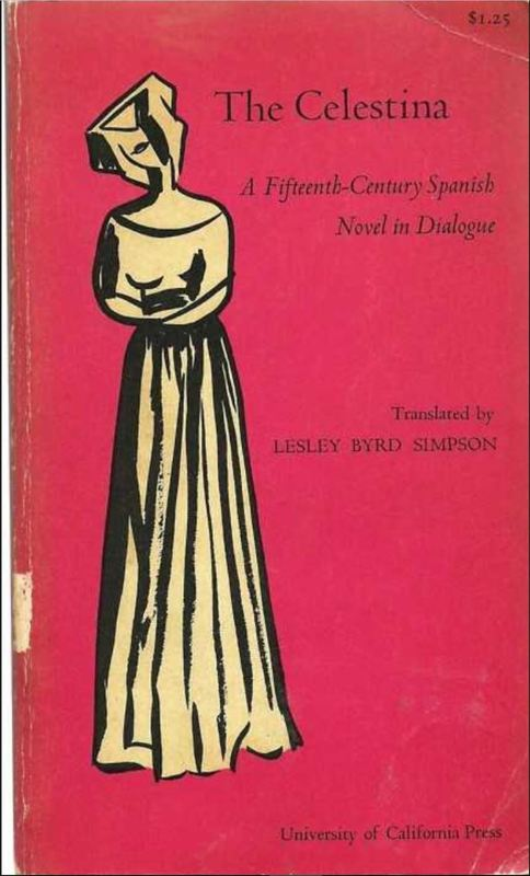 Cover of the University of California Press edition, 1962