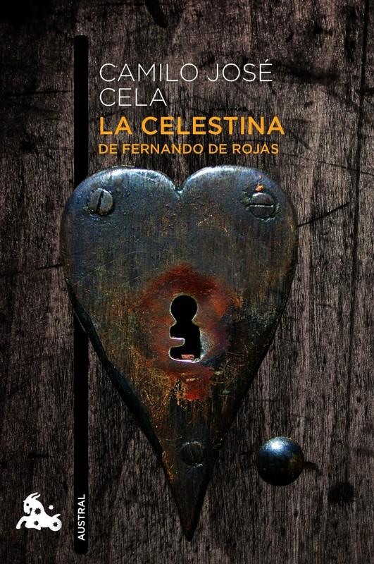 Portada de la edición de Destino: Barcelona, 2012.