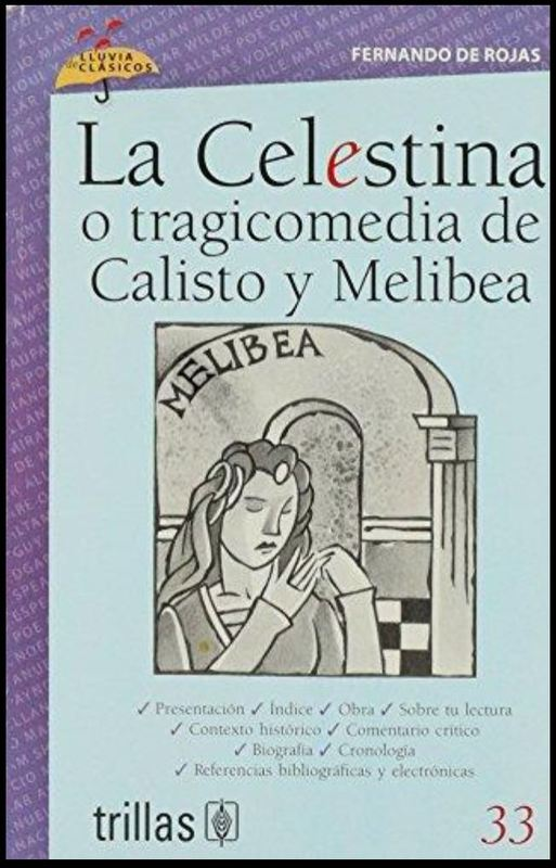 Cover page of the Trillas edition, 2008