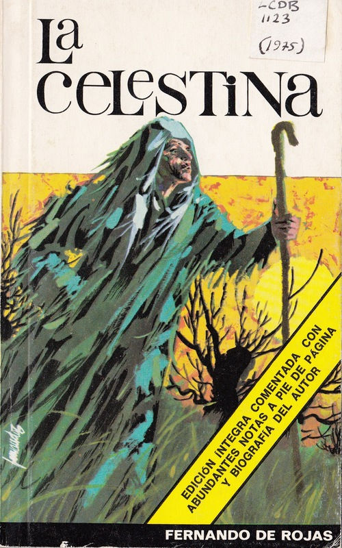 Cover of the Editorial Ramón Sopena: Barcelona edition, 1975