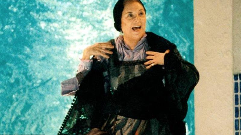Representación del Teatro Condal, 1995<br />