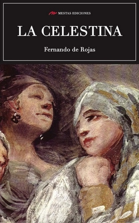 Cover of the Mestas edition (2016, c.)