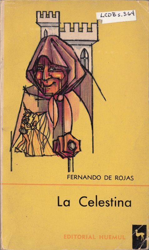 Cover of the Huemul: Buenos Aires edition, 1969