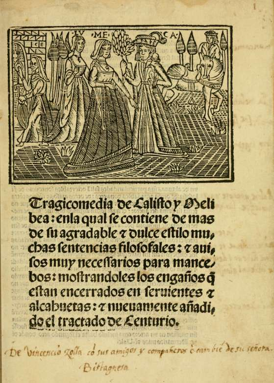 Cover of the Roma edition, 1515-1516 (1502).