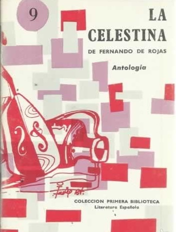 Cover of the Coculsa edition, 1981