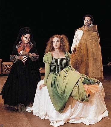 Teatro de la Universidad Católica, Lima, 2003