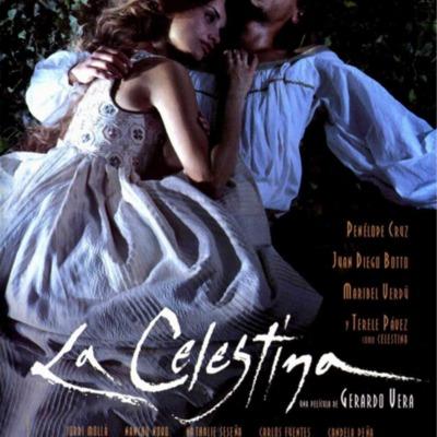 Film poster forLa Celestina,by Vera