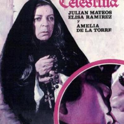 Film poster forLa Celestina,by Ardavín