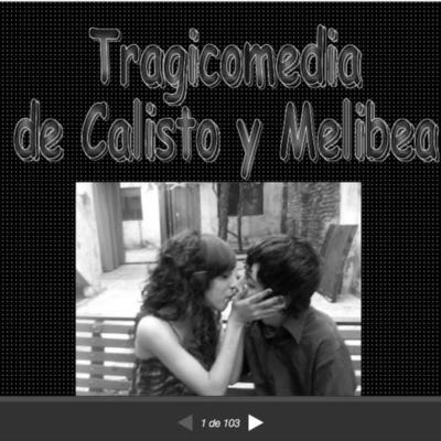 Presentation of slides of La Celestina, by Liss Rodriguez (2010)