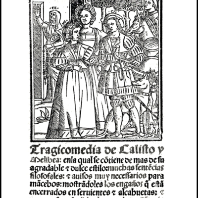 Cover of the Venice edition, 1531.