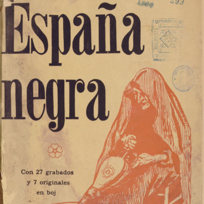 Black Spain, by Regoyos (1899)