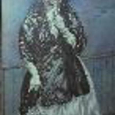Celestine,by Palencia Pérez (1920)