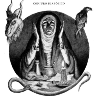 Third illustration from act III from the Barcelona edition (1996)