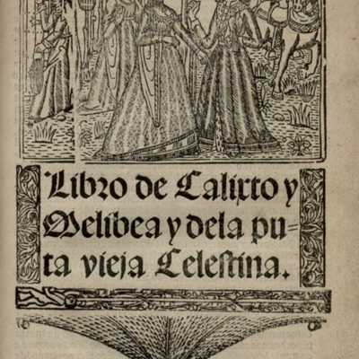 Cover of the Seville edition, 1518-1520 (1502).