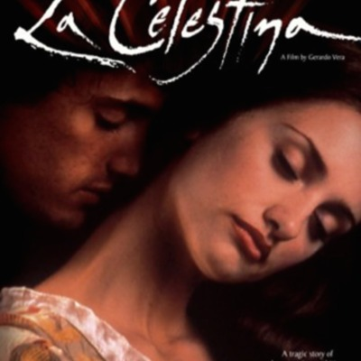DVD case of La Celestina, by Vera
