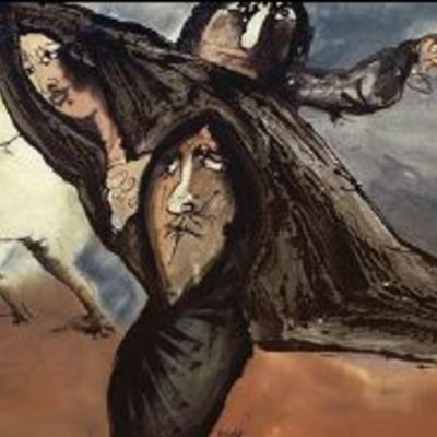 Celestine, by Úrculo (1966, c.)