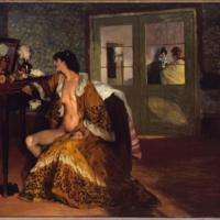 Celestina, by Zuloaga (1906)